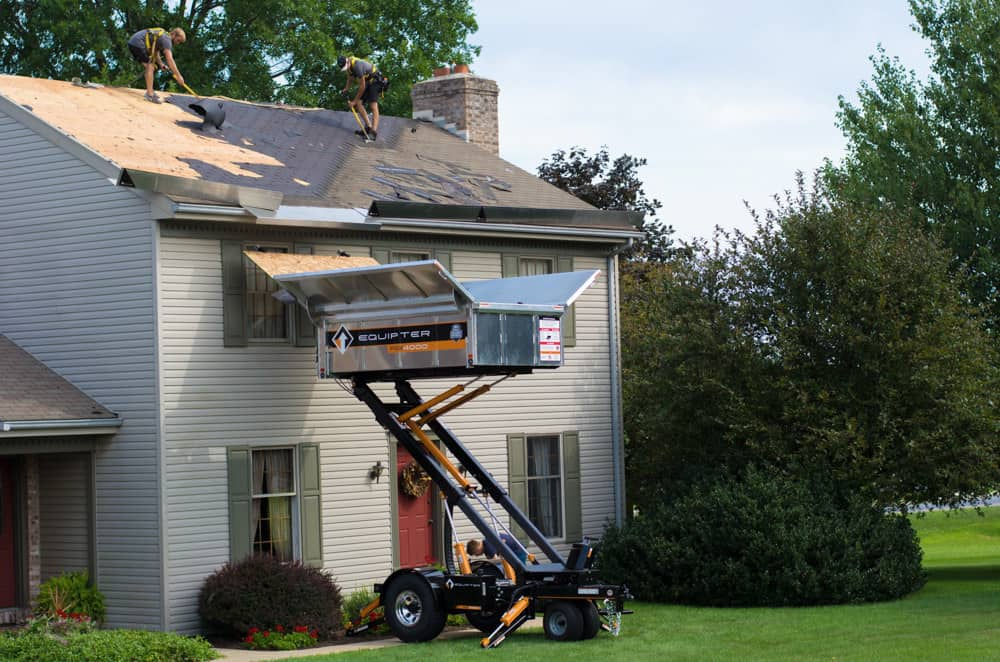 3 Ways Innovative Equipment Will Change Your Roofing Business