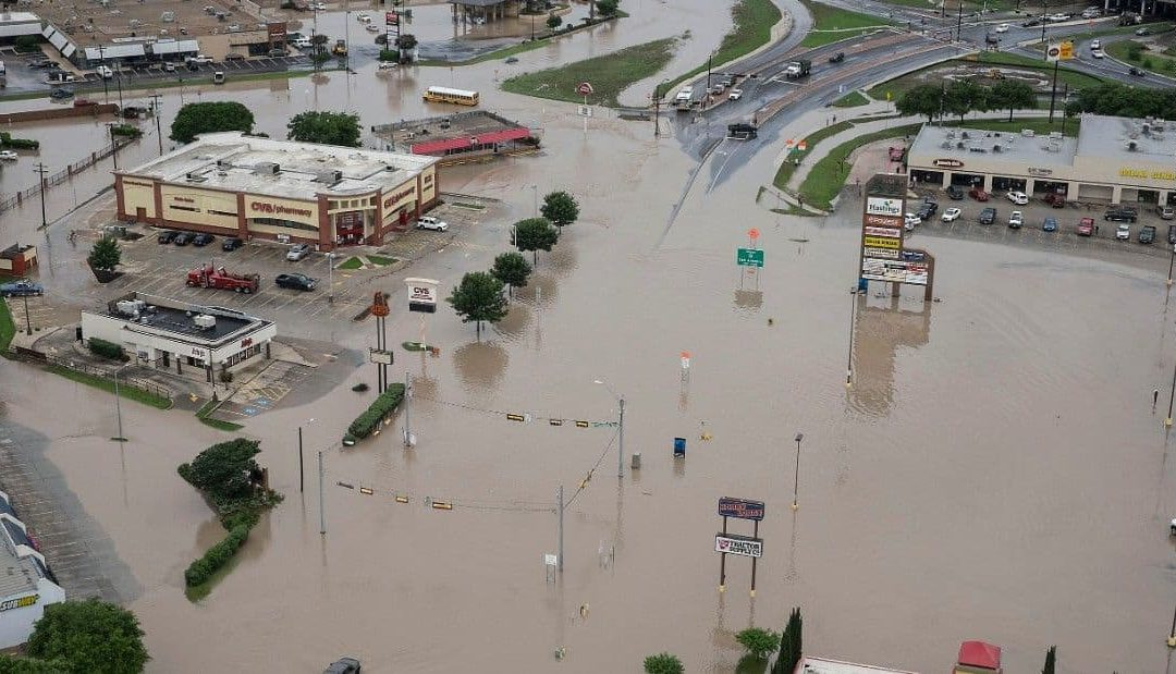 How Software Can Help Your Business Clean Up After a Disaster