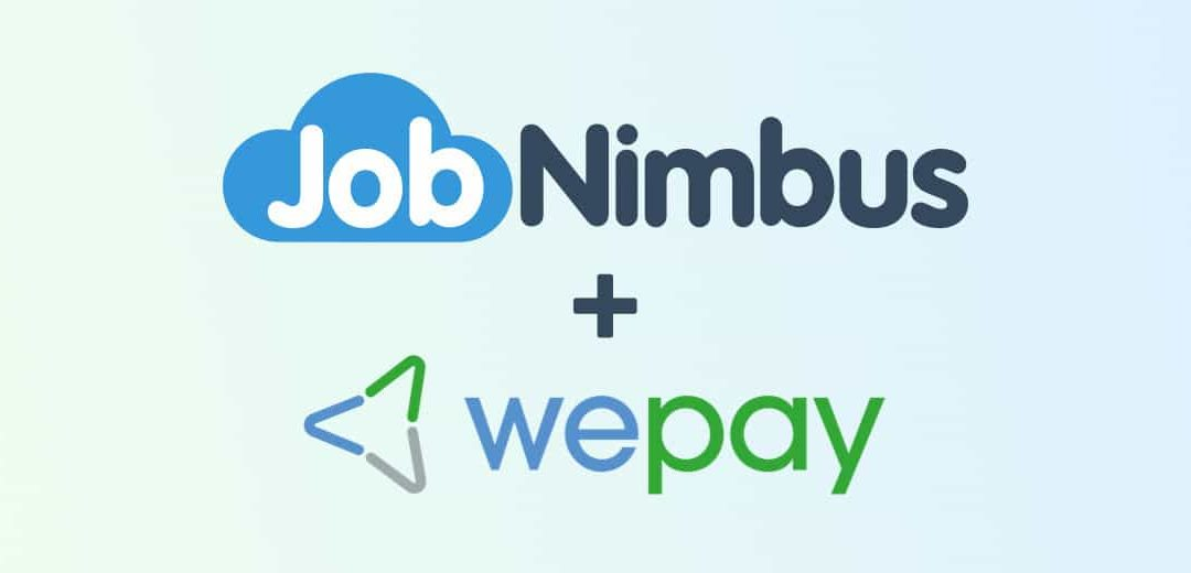 WePay Integration for Accepting Customer Payments